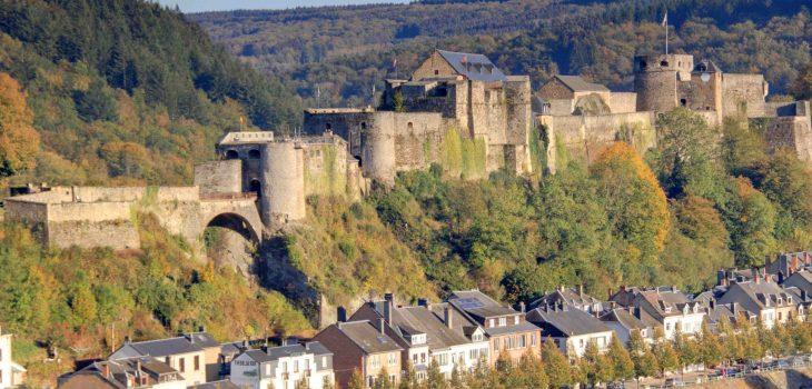 Quelle ville visiter dans les Ardennes belges ?